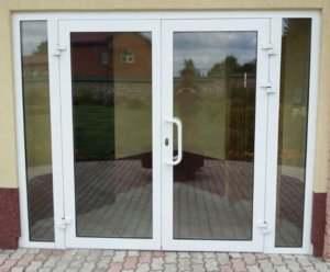 входные двери 2