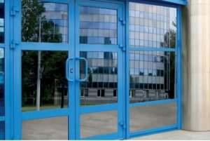двери Алютех ALT W62
